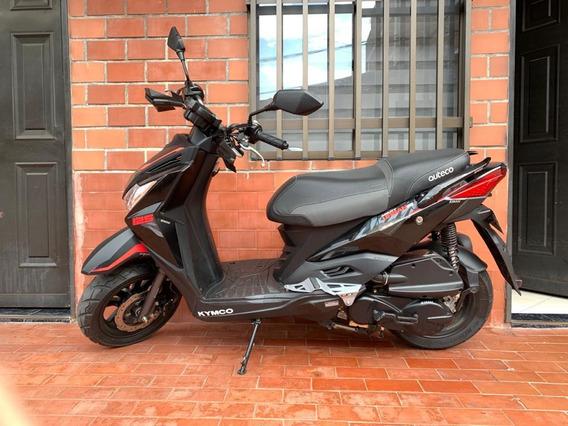 Motocicleta Kymco Agility Urban S