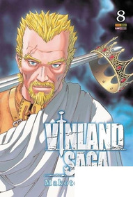 Vinland Saga N° 8