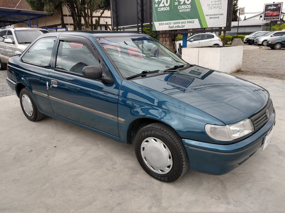 Volkswagen Logus 1.8 Gli 8v Gasolina 2p Manual