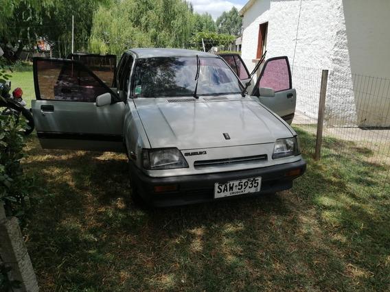 Suzuki Forza Vendo Susuki