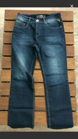 Calça Jeans - Khelf - Tamanho 38