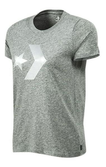 Remera Star Chevron Metall W Fabi Mnwe1882
