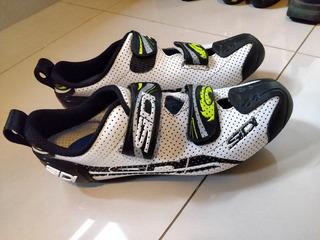 Zapatos Ruta Sidi 44 45