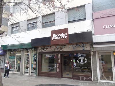 Local En Alquiler En La Plata Calle 41 E/ 6 Y 7 Dacal Bienes Raices