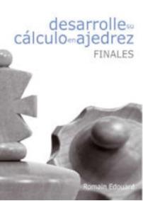 Livro De Xadrez - Desarrolle Su Calculo En Ajedrez 2