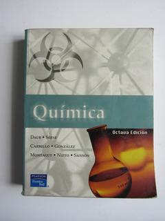 Química 8va Edición