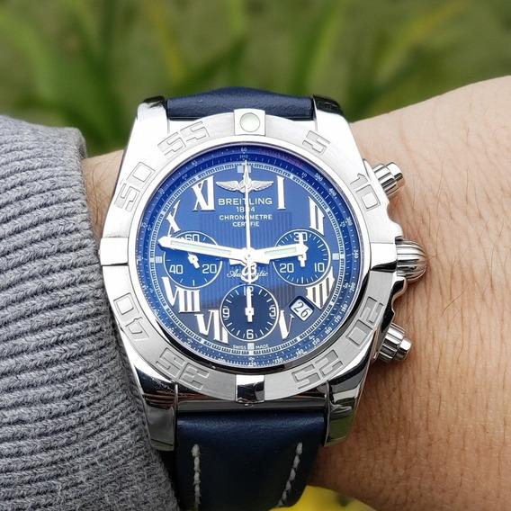 Breitling Chronomat B01 44mm 2016 Garantia De Fabrica