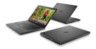 Laptop Dell Inspiron 3467 14 I5 8gb 1 Tb 14 Dvd Win10