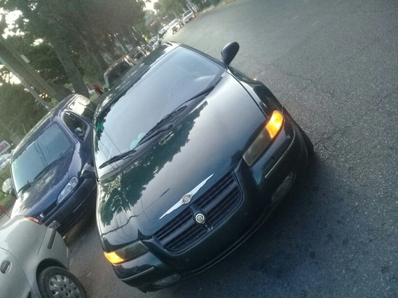 Chrysler Stratus 2.5 Lx 1999