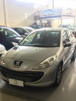 Peugeot 207 1.4 Xr Flex 5p 2011