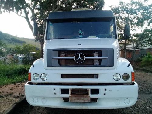 Imagem 1 de 7 de Mercedes-benz  Ls1634