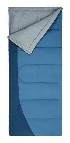 Saco De Dormir Tempo Azul Doite