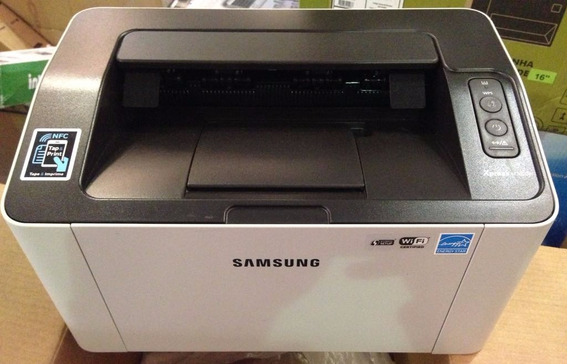 Impressora Samsung Laser M2020w Wireless - 3