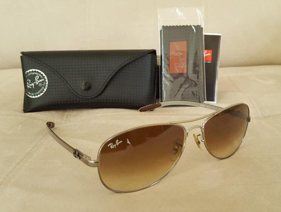 Óculos De Sol Ray Ban Tech Original