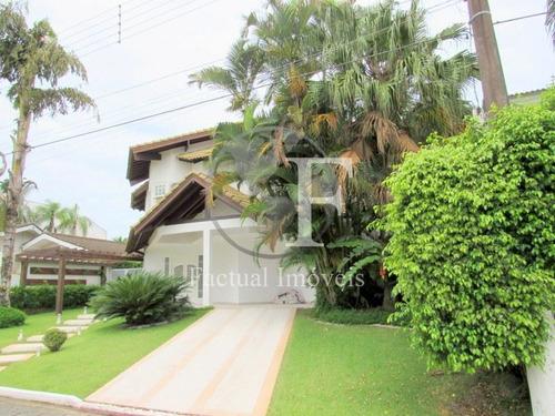 Casa Com 4 Dormitórios À Venda, 550 M² Por R$ 3.300.000,00 - Acapulco - Guarujá/sp - Ca3089