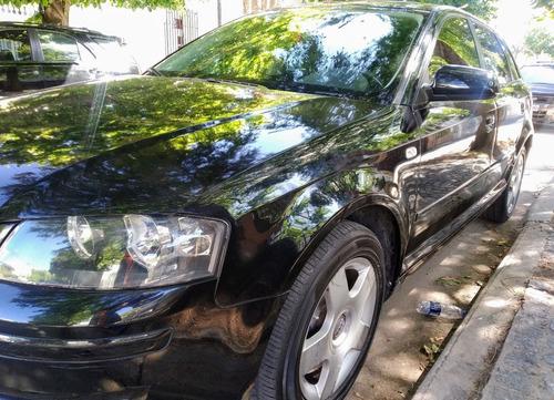 Audi A3 2007 1.6 Premium Cuero