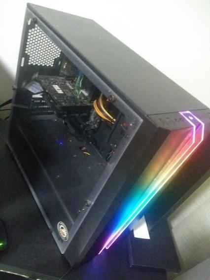 Pc Gamer I3 9 Geração+gtx 1050+ 16gb Ram Ddr4+ 500gb