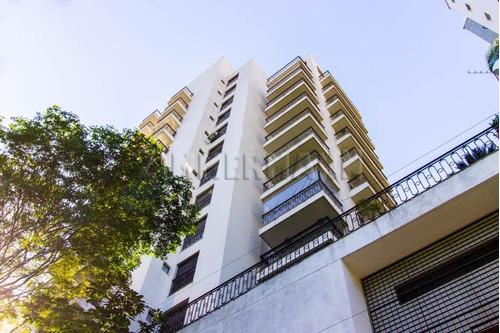 Imagem 1 de 15 de Apartamento - Higienopolis - Ref: 109076 - V-109076