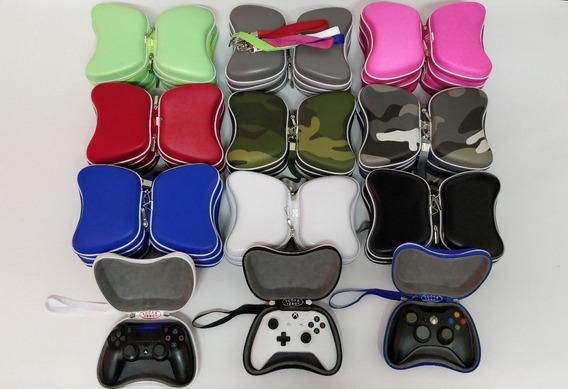 Estojo Case Universal Para Controle Ps4 Ps3 Xbox One X360