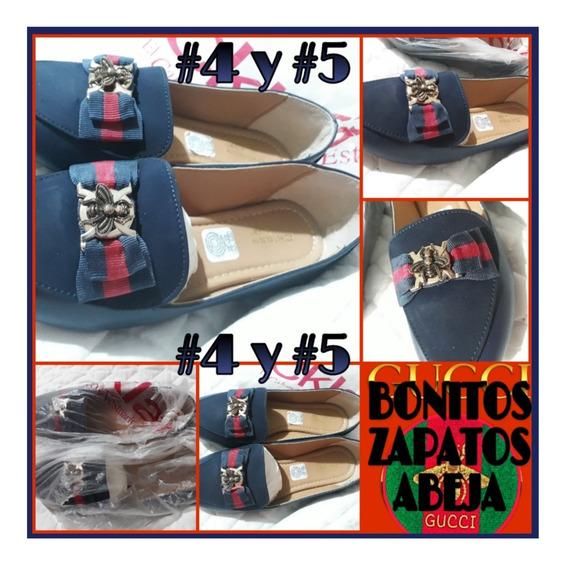 Bonitos Zapatos Gucci