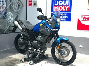Moto Yamaha Tenere 660