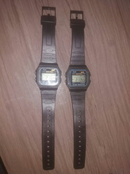Relógios Aqua Aq37