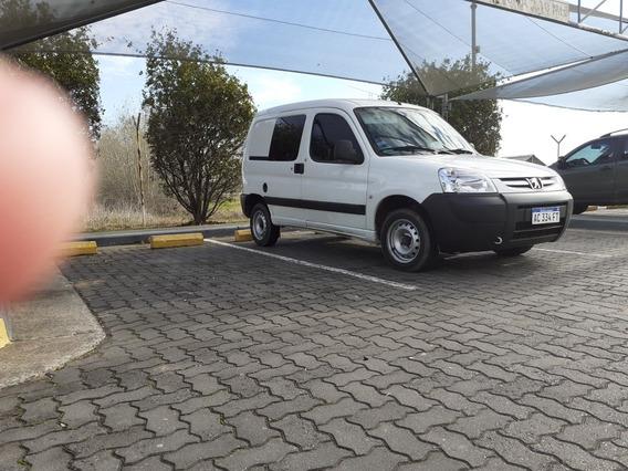 Peugeot Partner Urbana Confort 1.6 Vti
