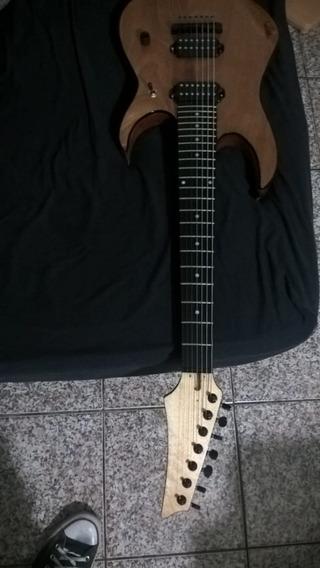 Guitarra 7 Cordas