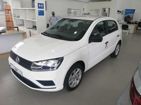 Volkswagen Gol Comfortline A.t