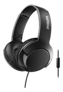 Auricular Philips Shl3175bk/00 On Ear