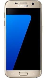 Samsung Galaxy S7 G930 - 32 Gb, 12mp, 4g, Octa Core - Novo