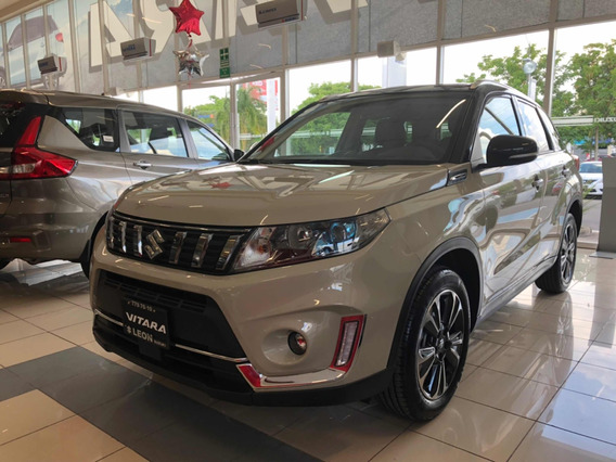 Suzuki Vitara 1.6 Glx At 2019