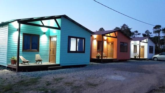 Cabaña En Punta Del Diablo Casa