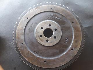 Volante De Croche De Chevrolet Corsa 1.6