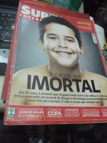 Revista Super Interessante Fevereiro/2010