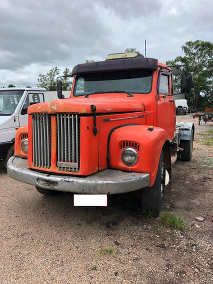 Scania 111 - Ano 1976 R$19990
