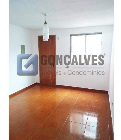Venda Apartamento Maua Paranavai Ref: 136932 - 1033-1-136932
