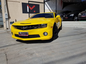 Chevrolet Camaro Ss 6.2 2013