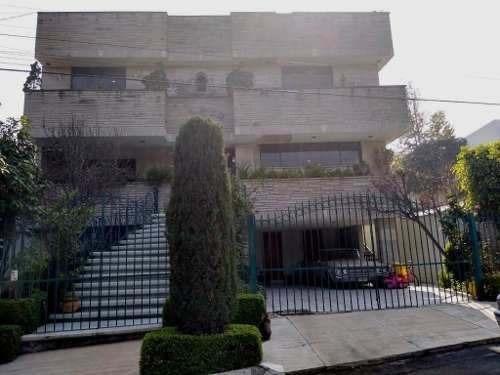 Casa En Venta En Club De Golf Bellavista, Atizapán De Zaragoza Rcv-3920