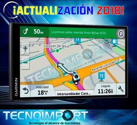 Mapa Vial Ruteable Ecuador 2019 Gps Garmin Android iPhone
