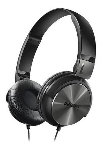 Headphone Philips Shl3160wt/00 - Preto