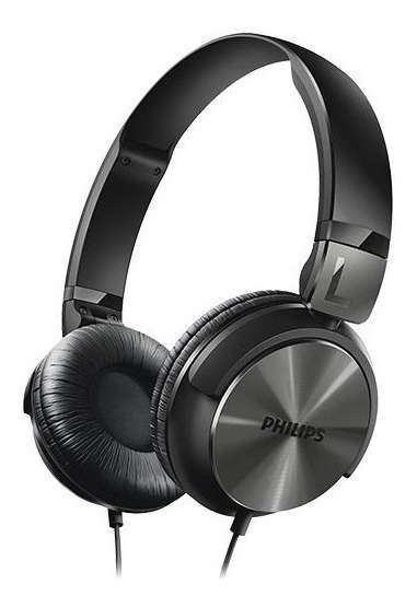 Headphone Philips Shl3160wt/00 - Preto