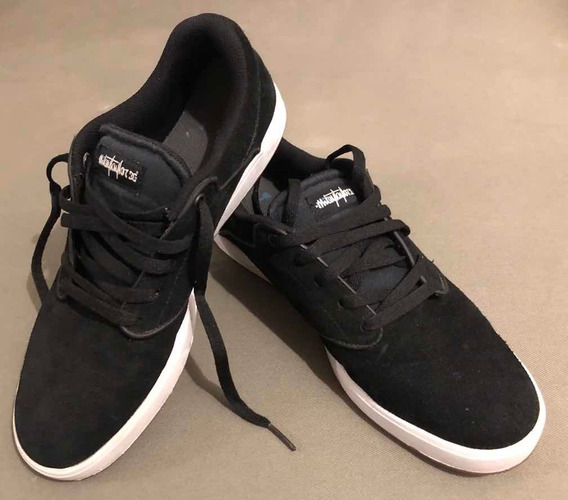 Tenis Dc Shoes Mike Taylor