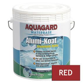 Aquagard Ii Alumi -koat Lucha Contra -fouling A Base De Agua
