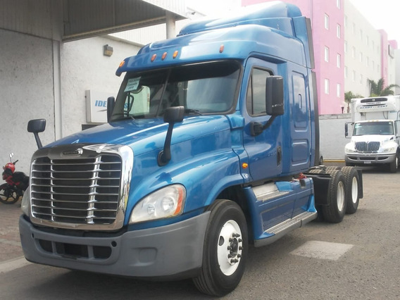 Tractocamion Freightliner, Cascadia Cl125 2015
