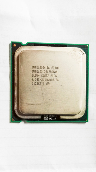 Processador Intel® Celeron® E3300 Positivo
