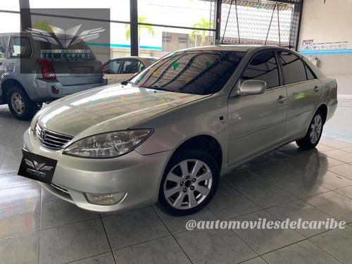 Toyota Camry Automatico