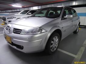 Renault Mégane Ii Odeon
