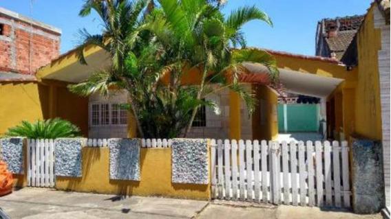 Vendo Linda Casa Lado Praia No Gaivota Em Itanhaém Litoral
