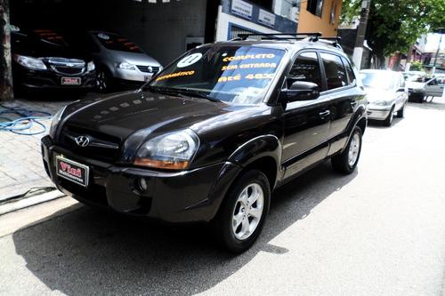 Hyundai Tucson 2.0 Gls 4x2 Automatica 2011/2011